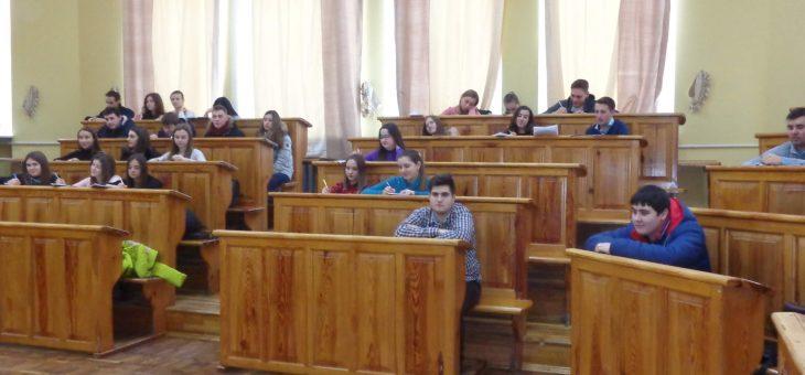 Друга лекція на тему «Джерела європейського права навколишнього середовища»