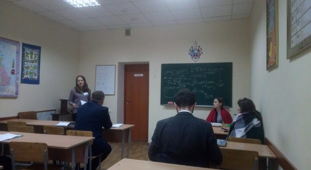 Учасниця проекту «Екологічна політика і право ЄС» Головко Л.О. прийняла участь у Міжнародній науковій конференції – «Шістнадцяті осінні юридичні читання»