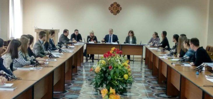 Участь у VI Всеукраїнській науково-практичній конференції Національного юридичного університету імені Ярослава Мудрого